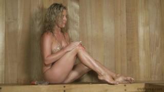 Sauna glamour erotica